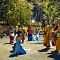 Monks in Chiang Mai 2